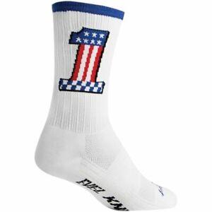 SockGuy SGX6 Evel1 Sock