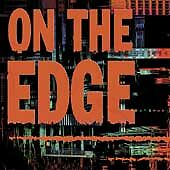 Various Artists : On the Edge CD