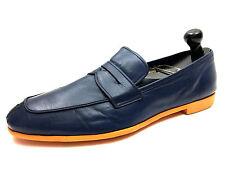 Premiata Endless Graziano Mazz Luxury Italy Men's Loafer Size US.11 UK.10. EU.44