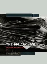 Big Archive: Art from Bureaucracy by Sven Spieker (Paperback, 2017)