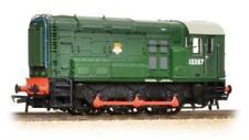 BACHMANN :-32-120 CLASS 08 13287 BR PLAIN GREEN EARLY EMBLEM Brand New & Boxed