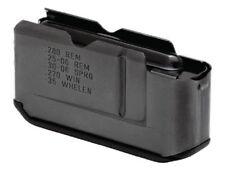 Remington Model 6/7600/760/76 .25-06/.30-06/.270/.35 Whelen/.280 4 Rd Magazine