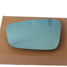 Blue Driving Side Power Heated Mirror Glass For VW Jetta MK6 Passat 7 Beetle USA