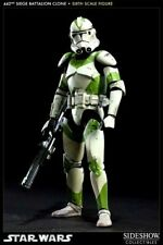 Sideshow Militaries of Star Wars 442nd Battalion Clone Trooper 1/6 Scale Figure