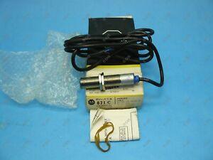 Allen Bradley 871C-C5A18 Inductive Proximity Sensor M18 2 Wire AC NO 24-250V New