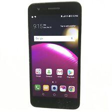New listing Lg Lmx210 Aristo 2 (Cricket) Android (M-Lmx210Cm) (M-L1036)