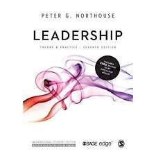 Leadership (International Student Edition) Theory and Practice 9781506311166
