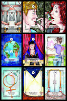 Clarity Lenormand Erweiterungsset Add-On Card Deck neu new Lenormand Oracle
