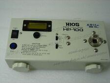 HP-100 Digital Torque Meter Screw driver/Wrench measure/Tester US