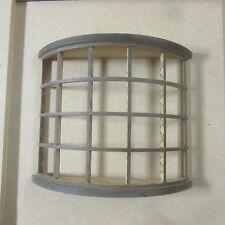 1//12 scale maison de poupées porte avant avec lumière du ventilateur cv128