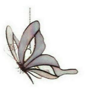 Stained Glass Supplies - BUTTERFLY BODY-LARGE - FREE SHIPPING (90694)