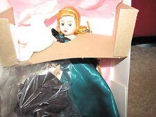 "Madame Alexander 10"" Samantha Bewitched Doll"