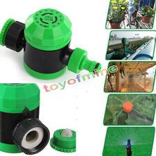 Arrosage automatique électronique système D'arrosage Minuteur d'eau jardin