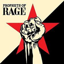 PROPHETS OF RAGE PROPHETS OF RAGE CD - NEW RELEASE 15/09/2017