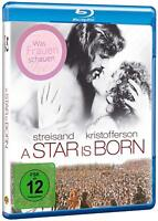 A Star Is Born (1976)[Blu-ray/NEU/OVP] Das erste Remake mit Barbra Streisand, Kr