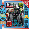 THE WITCHER 3 WITCHER III WILD HUNT KEY CODE GOG [PC] [DL] 1-6 STUNDEN LIEFERUNG