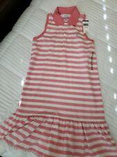 Polo Ralph Lauren Big Girl's Sz 16 Sundress...