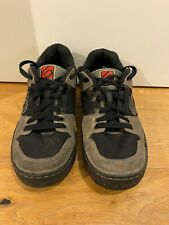 Five-Ten 5-10 FREERIDER Men's Cycling Shoes In Grey - Excellent Condition