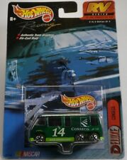 1999 Hot Wheels Racing RV Series: Conseco #4/4 MOC