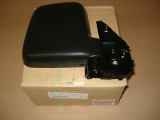 SUZUKI CARRYVAN PASSENGERS SIDE DOOR MIRROR