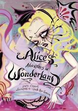 Alice's Adventures in Wonderland by Lewis Carroll (2010, Hardcover)