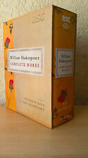 The RSC Shakespeare: Complete Works, Jonathan Bate, Eric Rasmussen, 2007