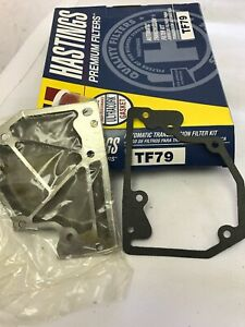 Hastings TF79 Auto Trans Filter ** No Pan Gasket** Fits Tracker Impulse Trooper