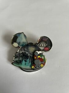 Disney Pin Dreams Collection E-Ticket Magic kingdom Attractions Pin Limited 1000
