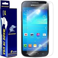 ArmorSuit MilitaryShield Samsung Galaxy S4 Mini Screen Protector Brand NEW!