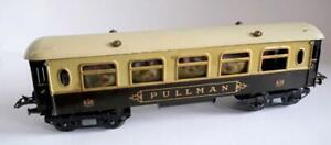 HORNBY O GAUGE (NO 2 PULLMAN CAR)  UNBOXED