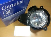 GENUINE BRAND NEW Fog Lights Lamp Assembly SUITS HOLDEN CAPTIVA 2008-2011