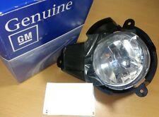 GENUINE BRAND NEW Fog Lights Lamp Assembly SUITS HOLDEN CAPTIVA 2008-2011