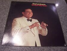 """Guy Lombardo """"Song in My Heart"""" SEALED NM LP"""