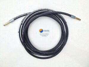 New Pressure Washer Hose New Type Quick Release Karcher K Series 4/6/8/10 Metre