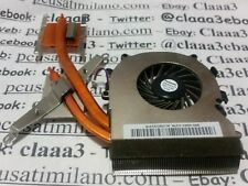 Ventola dissipatore per Sony Vaio VPCEB3M1E - PCG-71211M fan heatsink