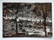 BENE LARIO FIAT 600 Como vecchia cartolina