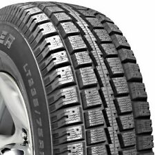 4 New Cooper Discoverer M+S Winter Snow Tires  LT265/70R18 265 70 18 2657018
