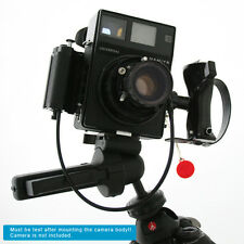 Mamiya Model 3 6X7 Roll Film Back Hoder Universal Press Super 23 Polaroid 600SE