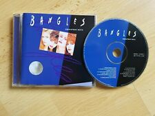 BANGLES - Greatest Hits (Cd 1990)
