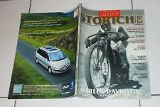 MOTO STORICHE & D'EPOCA n. 90 Novembre 2003 HARLEY DAVIDSON Il centenario