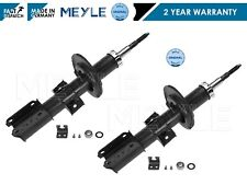 FOR VOLVO V70 S70 V70 XC70 850 2x FRONT AXLE SHOCK ABSORBERS SHOCKERS MEYLE PAIR