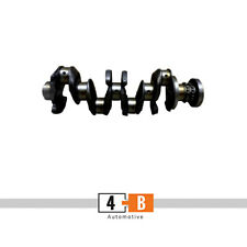 Brand New CRANKSHAFT For - BMW N47 2.0 Diesel Engine 320D 520D 120D 318D 118D