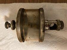 Economy Ihc lonergans Cylinder Oiler Hit Miss Gas Engine Antique Vintage Nice!