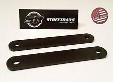 """StreetRays [Originals] Yamaha VStar / V-Star 1100 2"""" REAR LOWERING LINKS KIT"""