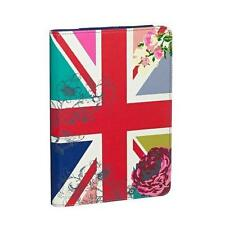 Accessorize Fashion iPad Mini Folio Case Union Jack Hands Viewing Stand