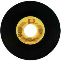 """YVONNE BAKER You Didn't Say A Word - New Northern Soul 45 (Outta Sight) 7"""" Vinyl"""