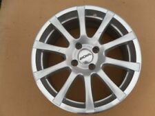 Alloy Ronal Rims 4 Number of Studs