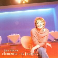 Audio CD Elements of the Journey - Sara Renner - Free Shipping