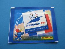 PANINI France 98 - 1 OVP Tüte WM 1998 Neu & Rar