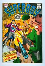 Superboy #149 (DC 1968) VG+  Free Shipping